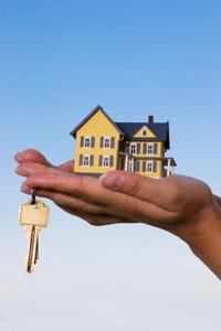 Покупка дома для сдачи в аренду