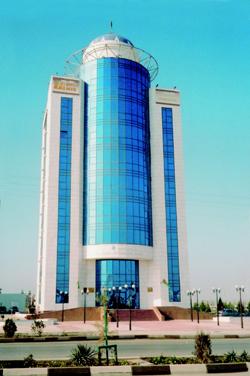 769074508f7aa Недвижимость Туркменистана: особенности приобретения